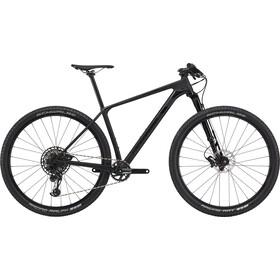 Cannondale F-Si Carbon 3, matte black
